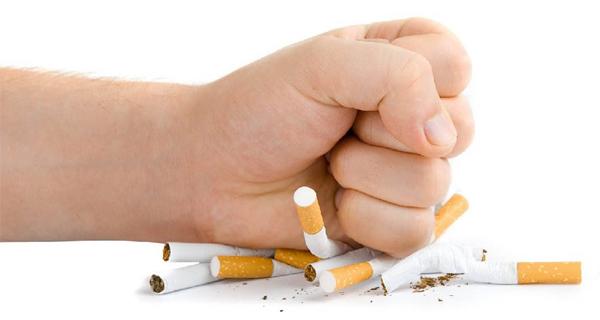 Một số loại thực phẩm hỗ trợ 'cai thuốc lá' không nên bỏ qua