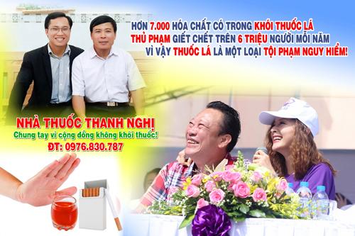 Đây là lý do vì sao công cuộc cai thuốc lá tại Việt Nam khó đến vậy?